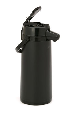 Bloomfield 7763-ALB 2.2 Liter Commercial Airpot With Lever Action & Glass Liner