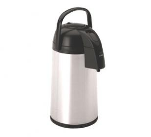 Zojirushi Supreme Commercial 3-Liter Airpot, Brushed Stainless Steel