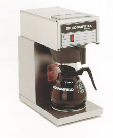 Bloomfield Koffee King Coffee Brewer - 8542
