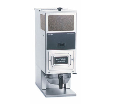Bunn G9-HD Portion Control Commercial Coffee Grinder - 5800.0003