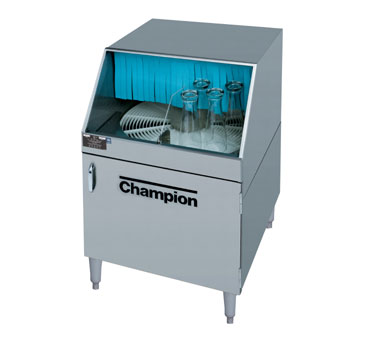 Champion Glass Washer CG