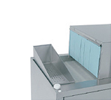 Champion Drain Tray and Waste Collector for pass thru glasswasher - CG47