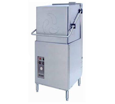 Champion Dishwasher, Door Type DH-5000-GAS