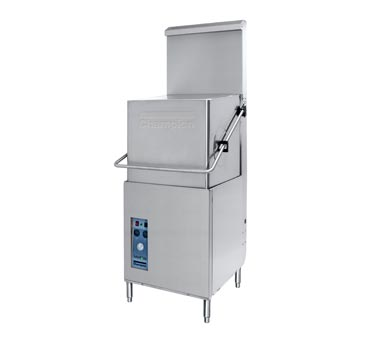 Champion Dishwasher, Door Type DH-5000-VHR