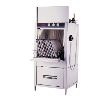 Champion Utensil Washer SD-10-S