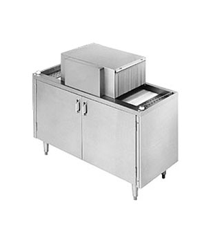 Champion Glass Washer CG4
