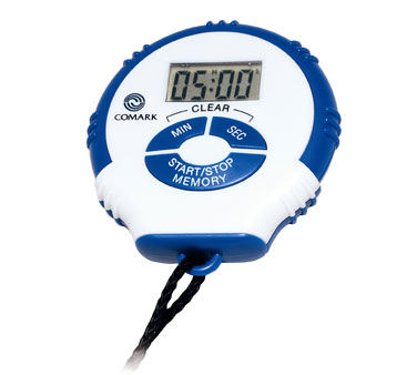 Comark Digital Stopwatch And Timer - SWT2