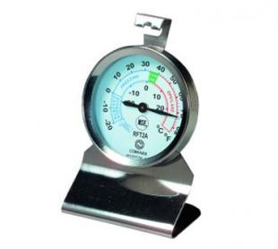 Comark Refrigerator/Freezer Thermometer - #RFT2AK