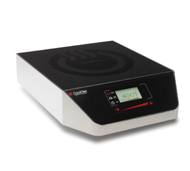 Cooktek Apogee® Induction Range 1800W - #MC1800G