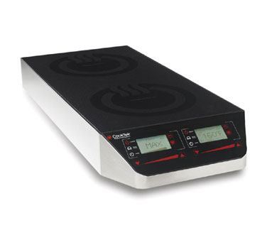 Cooktek Apogee® Induction Range 2500W - #MC2502FG