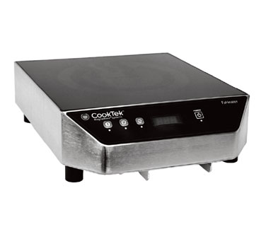 CookTek FaHeater portable counter-top 4000w - MCF200
