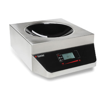 CookTek Apogee Induction Wok Range 2500w - MW2500G
