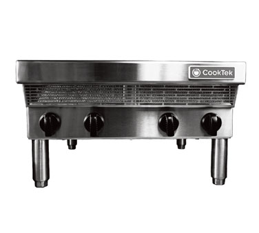 CookTek Commercial Induction Range - 645100