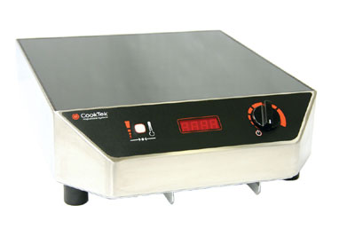 Cooktek Magnawave® Induction Range 3500W - #MC3500