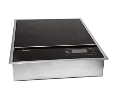 CookTek Apogee Induction Range 2500w - MCD2500G