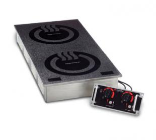 Cooktek Magnawave® Induction Range 2500W - #MCD2502F