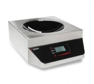 CookTek Apogee Induction Wok Range 1800w - MW1800G