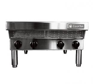 CookTek Commercial Induction Range - MC14004-200
