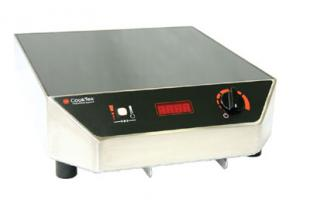 CookTek Heritage Induction Range 1500w - MC1500