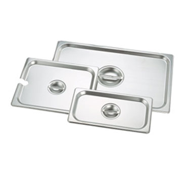 Crestware Steam Table Pan Covers