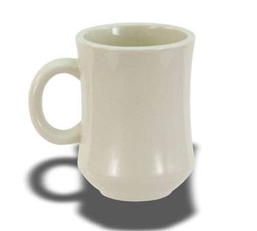 CrestWare 7-1/2 Oz Bell Shaped Mug, One Dozen