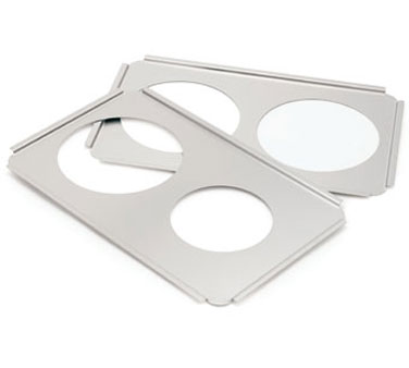Crestware Steam Table Adaptor Plates