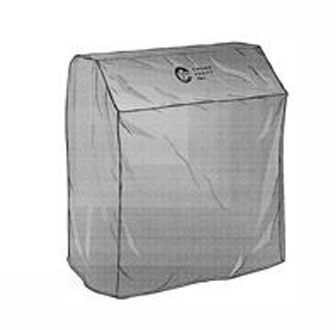 Crown Verity Bbq Cover - #BC-30-BI