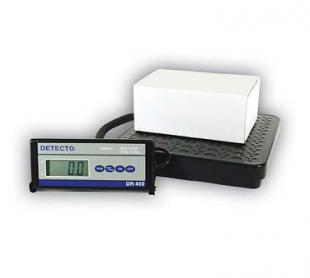 Detecto Scale Shipping/Receiving Digital - DR400