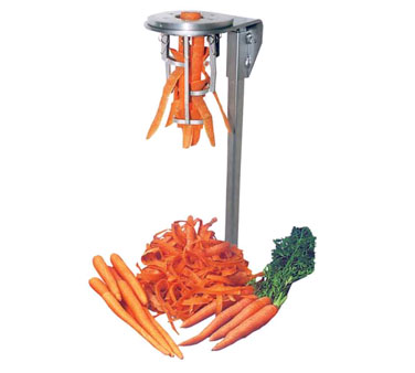 Electrolux-Dito MP60250-Mr. Peely Vegetable Peeler System UNO 50 - large carrot - 601565