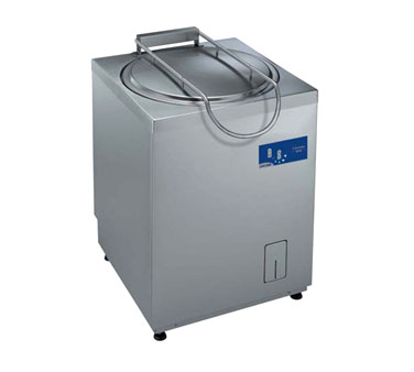 Electrolux-Dito LVA100BU-Vegetable Washer & Spin Dryer automatic - 660080