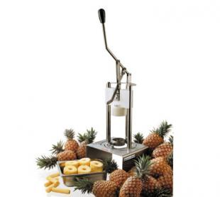 Electrolux-Dito PP70001-Pineapple Peeler/Corer manual - 601570