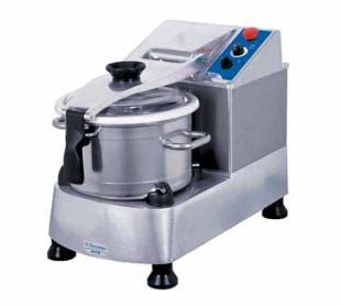 Electrolux-Dito K120FU-Vertical Cutter/Mixer bench-style - 603297