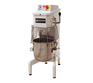 Doyon Vertical Mixer 20 quart  - BTF020