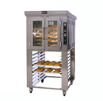 Doyon Circle Air Oven - CA6