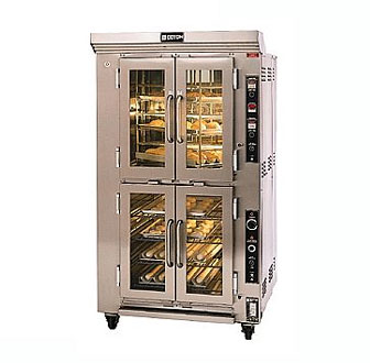 Doyon Circle Air Oven/Proofer  Gas - CAOP6G