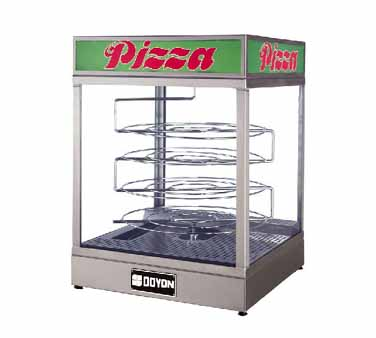 Doyon Food Warmer/Display Case - DRPR4