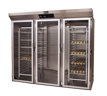 Doyon Roll In Proofer Cabinets E336 Models