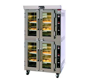 Jet Air Convection Oven Electric Dual