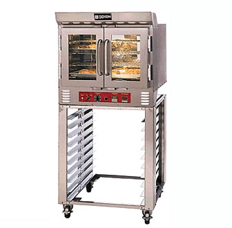 Doyon JA4 Jet Air Countertop Oven