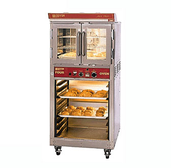 Doyon Jet-Air Electric Convection Oven Electric  - JA4SC