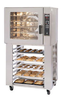 Doyon Jet Air Plus Counter Top Convection Oven - JA5P2618