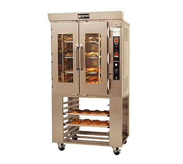 Doyon Jet-Air Convection Oven Gas  - JA8G
