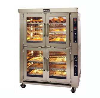 Doyon Jet Air Oven/Proofer  Gas - JAOP10G