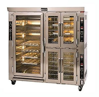 Doyon Jet Air Oven/Proofer  Gas - JAOP14G