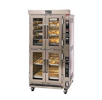 Doyon Jet Air Oven/Proofer  Gas - JAOP6G