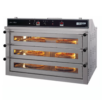 Doyon Jet Air Counter Top Pizza Oven