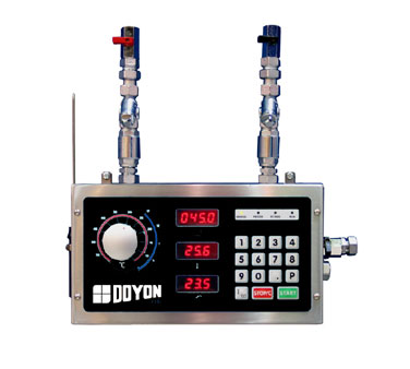 Doyon Water Meter - WM45