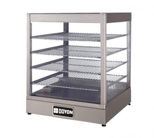 Doyon Food Warmer/Display Case - DRP4S