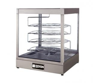 Doyon Food Warmer/Display Case - DRPR4S