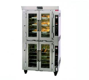 Doyon Jet-Air Convection Oven Electric dual  - JA14